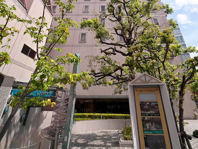 名古屋柏木美居酒店 The Cypress Mercure Hotel Nagoya