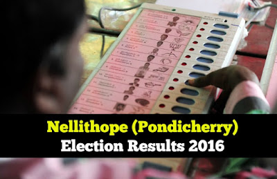 Nellithope Bye Election Results 2016