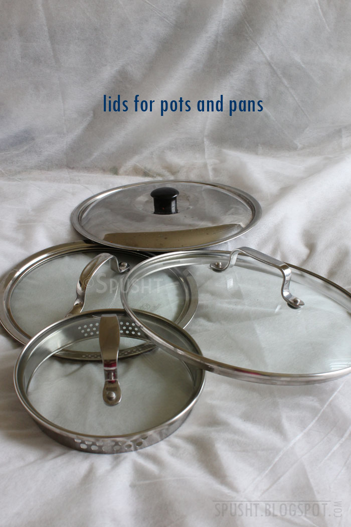 Spusht List Of Utensils Cooking Tools And Items For The