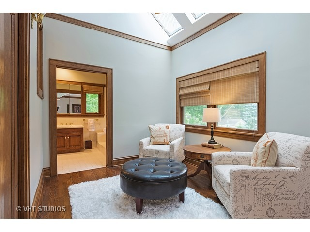 Edgecomb Gray By Benjamin Moore With Wood Trim