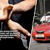 Pemandu teksi acu pisau dan paksa penumpang bayar tambang RM6,000 bagi jarak 7 KM