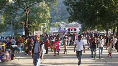 Tibbatan Market