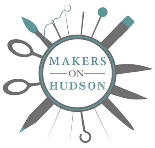 We are now Makers-on-Hudson!