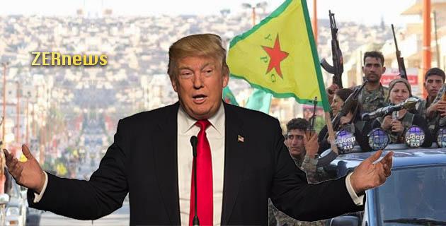 ABD Dışişleri Bakanı James Mattis DSG Suriye açıklaması