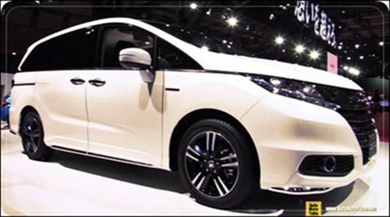 2017 Honda Odyssey Redesign | HONDA RECOMMENDATION