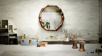Distinctive Mirrors
