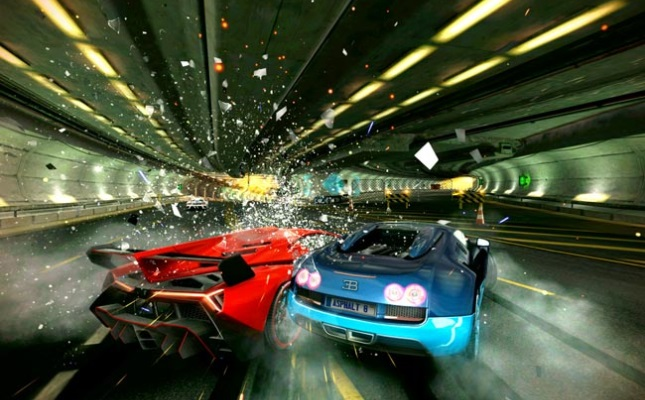 Asphalt 8 : Airborne game lauched for Android and iOS devices, get it now for $0.99 (Rs.55.00)