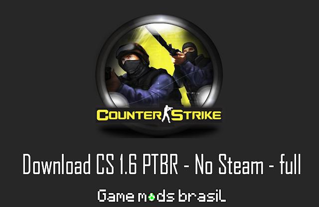 Download cs 1.6 completo gratis em portugues
