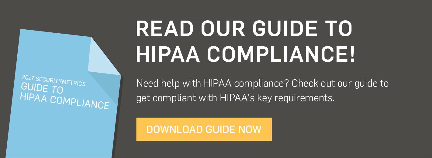 HIPAA, HIPAA Compliant, HIPAA Compliance