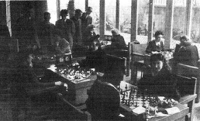 Campeonato de Ajedrez Femenino de Cataluña, 1942-1943
