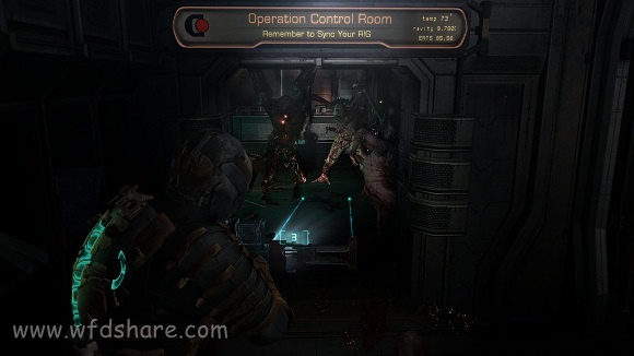 RIp download Dead Space 2 Highly compressed