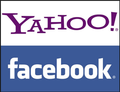 Yahoo Mail Sign In With Facebook