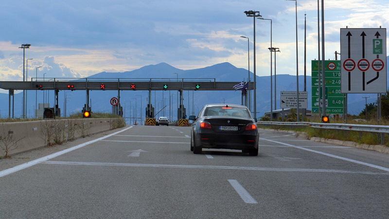 Ξεκινά η κατασκευή σταθμού διοδίων επί της Εγνατίας στη Μέστη Έβρου - Διόδια και στο Αρδάνιο προτείνει το ΤΑΙΠΕΔ!