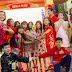 Great Chinese New Year Celebration - PTC - Great Crystal School and Course Center Surabaya