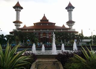 Sejarah Kota Cianjur Yang Perlu Anda Ketahui