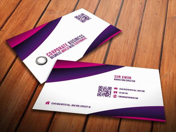 In Card Visit giá rẻ TPHCM