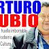 Y, continuan homenajes a ARTURO RUBIO (Q.E.P.D.)