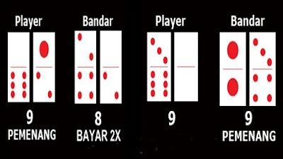 Aturan BandarQ Indonesia
