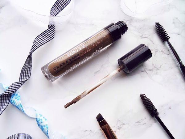 The New Way To Fill In Your Brows