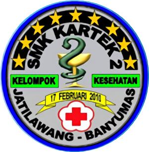 Logo SMK Karya Teknologi 2 Jatilawang