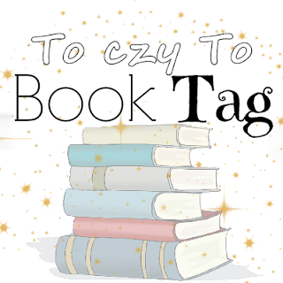 To czy To BOOK TAG