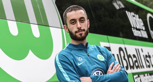 Transfer Pemain Musim Dingin 2017 Bundesliga