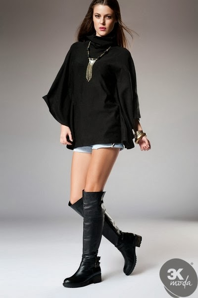 73b3c7fe6ab33 Kış modasında bayanların önemli tutkularından olan çizme modelleri 2014  sezonunda ayrıcalıklı renkler ve şık trendlerle marka butiklerinde sizleri  bekliyor.