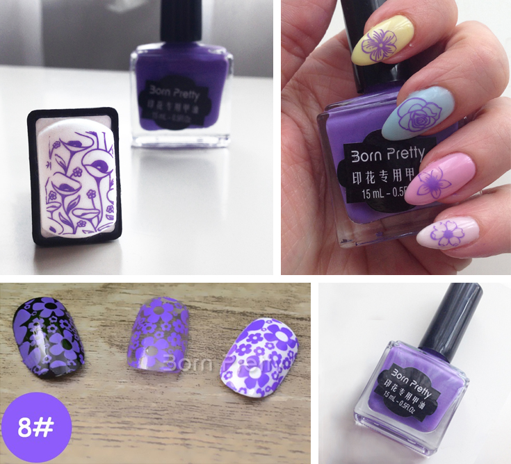 What Is The Best Nail Stamping Polish Hession Hairdressing