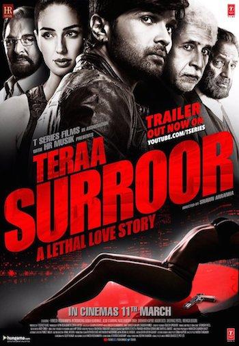 Teraa Surroor 2016 Official Trailer