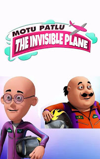 Motu Patlu 2 Torrent 2017 Full HD Hindi Movie Free Download