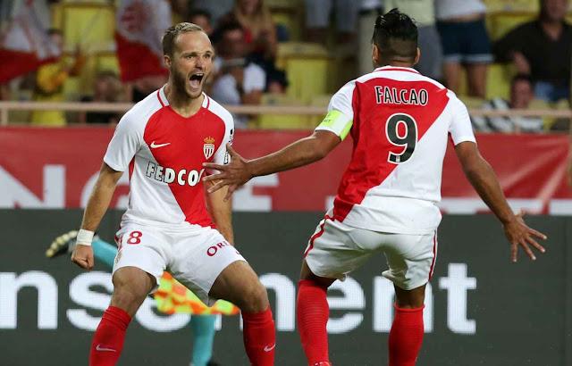 Germain-Falcao, duo gagnant pour Monaco ?
