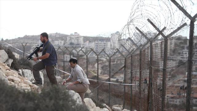 Llamamiento de rabino israelí a intoxicar el agua de palestinos genera ira