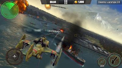 تحميل لعبة Gunship War Total Battle apk مهكرة, لعبة Gunship War Total Battle مهكرة جاهزة للاندرويد, لعبة Gunship War Total Battle مهكرة بروابط مباشرة