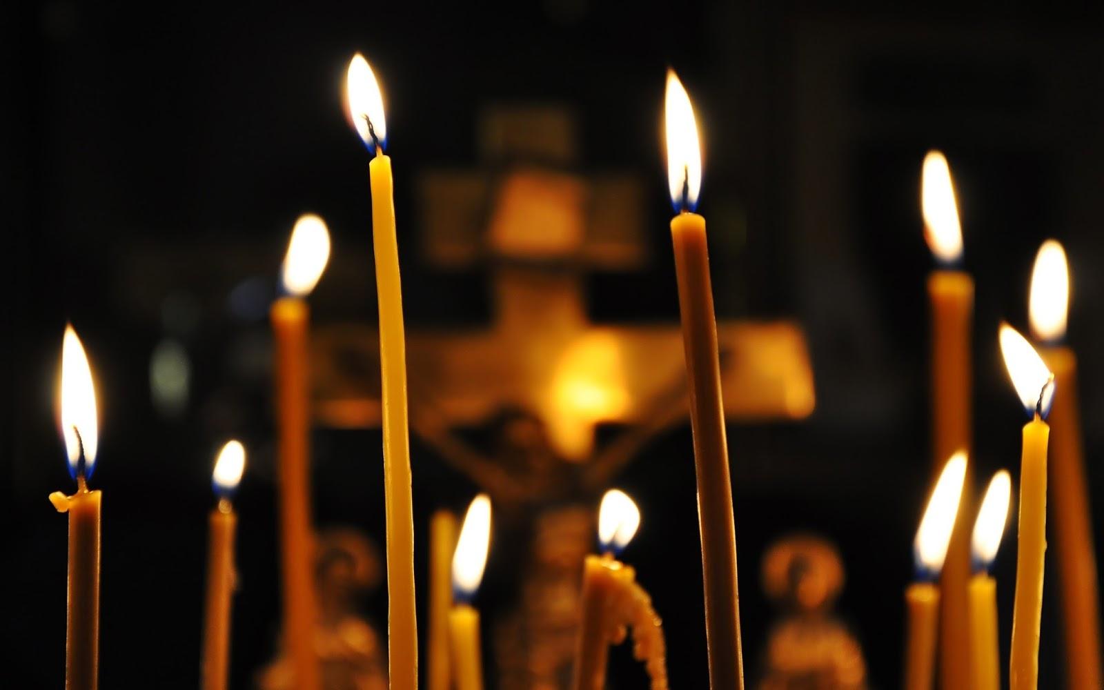 Εκκλησια Πάσχα