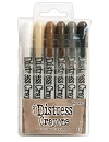 Tim Holtz Distress Crayons SET 3