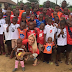 European football clubs and players donates signed football shirts to Hope and children at Akwa Ibom orphage