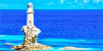 Informazioni e consigli sull'isola di Andros