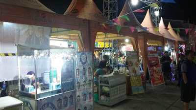 Bontang Street Food Festival
