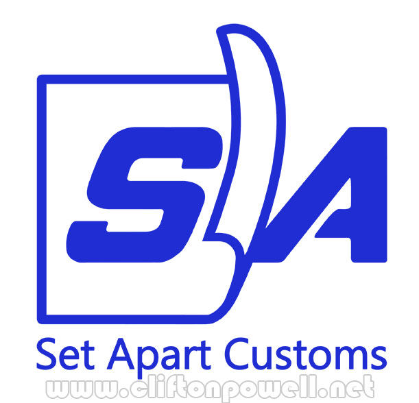 Set Apart Trademarked Logo 2019