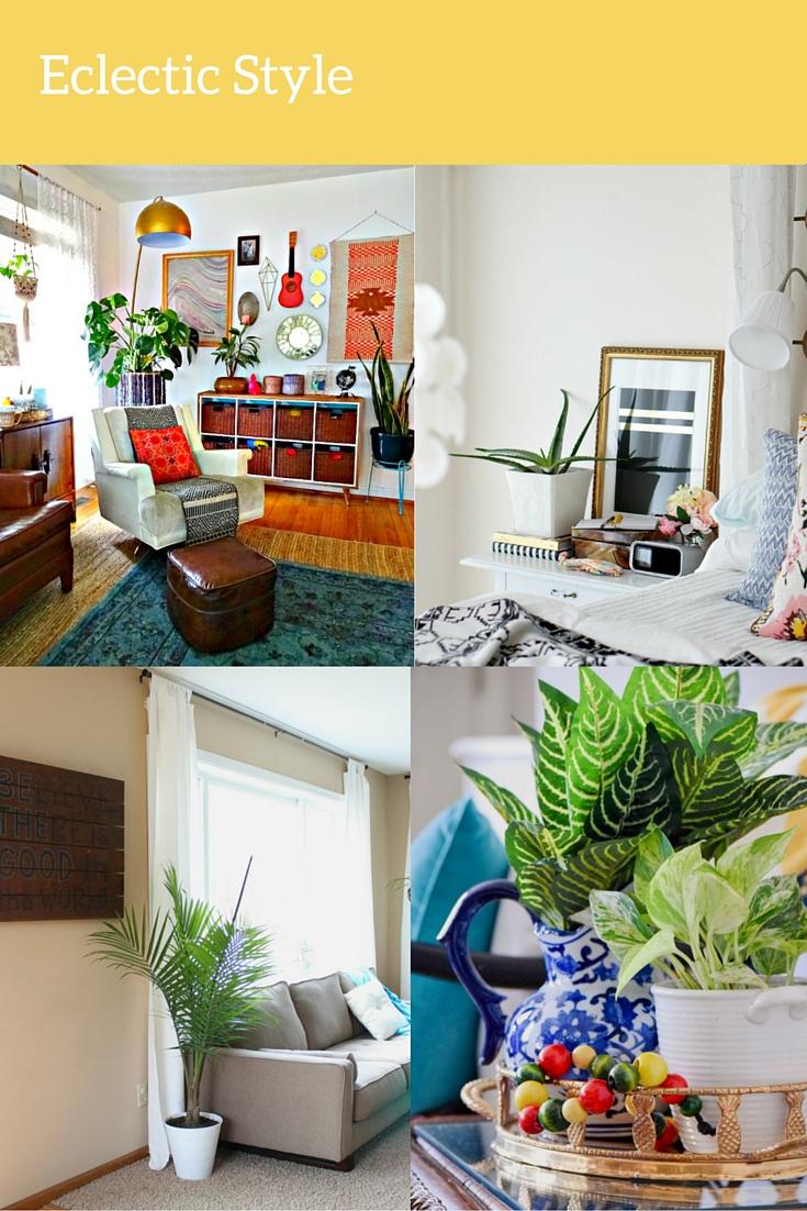 living room makeover spring home decor welcome to the woods. Black Bedroom Furniture Sets. Home Design Ideas