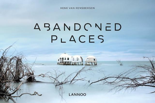 [REVIEW] 'ABANDONED PLACES' - DE POËZIE VAN HET VERVAL