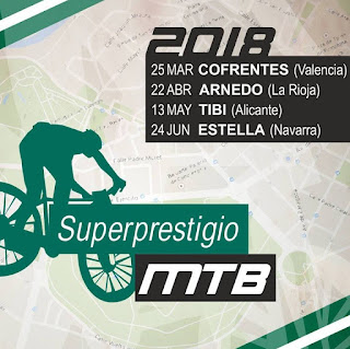 Superprestigio MTB