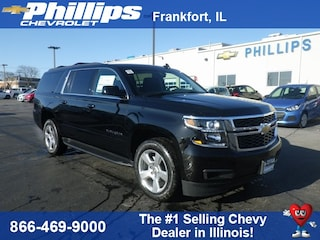 Phillips Chevrolet In Frankfort, Lansing U0026 Bradley Has Illinoisu0027 Largest  Chevy Inventory, Including A Great Selection Of Suburbans In Stock Now.