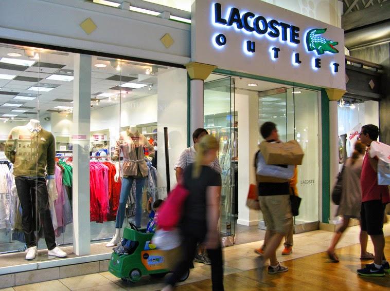 Como economizar em Miami | Compras
