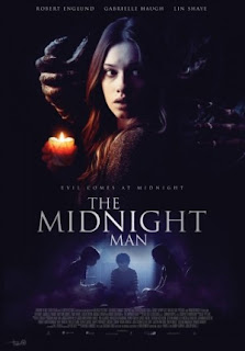 The Midnight Man 2018 480p & 720p Subtitle Indonesia