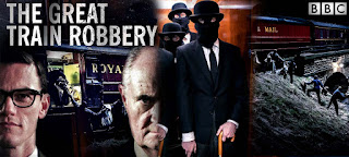 The Great Train Robbery | Watch free online BBC Documentary