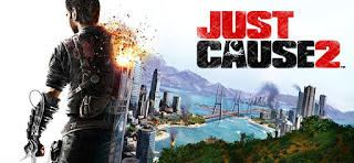 Just Cause 2 MULTi7 PROPHET