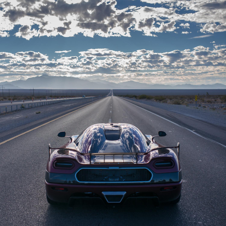 Koenigsegg Ccx Top Speed: Koenigseggg Agera RS Clocks A Potentially Record-Breaking
