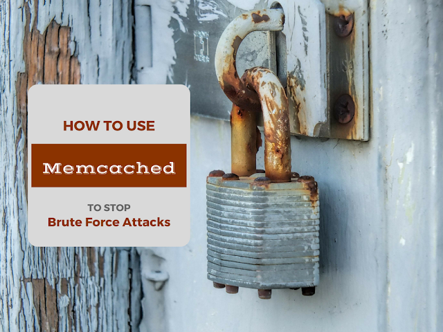 How To detect a hacker is hacking your website using memcached and stop it