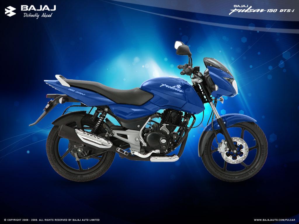 New Bajaj Pulsar